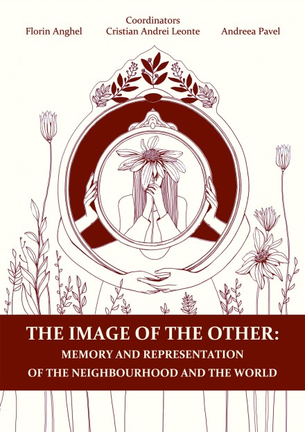 The image of the other – Book Cover